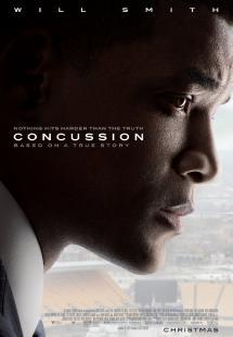Concussion (2015)