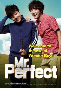Mr. Perfect (2014)