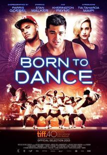 Born to Dance (2015)