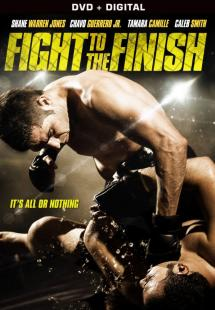 Fight to the Finish (2016)