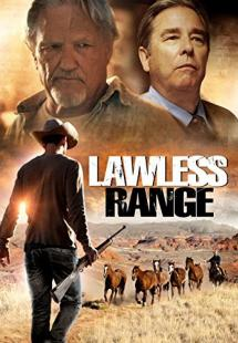 Lawless Range (2016)