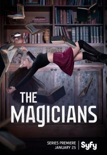 The Magicians - Season 1 (2015)