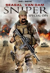 Sniper: Special Ops (2016) - Engsub
