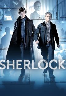 Sherlock - Season 3 (2014)