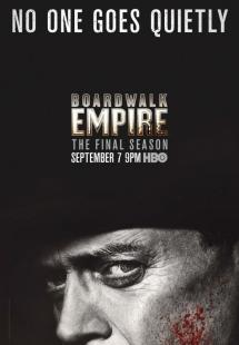Boardwalk Empire - Season 4 (2013)
