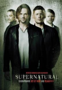 Supernatural Season 4 (2008)