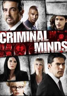 Criminal Minds Season 8 (2012)