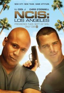NCIS: Los Angeles - Season 2 (2010)