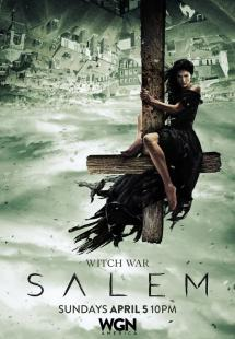Salem - Season 2 (2015)