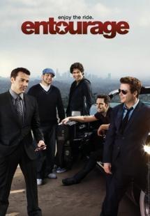 Entourage - Season 7 (2010)