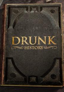 Drunk History season 2 (2014)