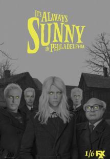 It's Always Sunny in Philadelphia - Season 3 (2007)