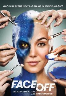 Face Off Season 3 (2012)