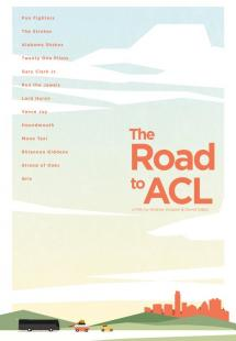The Road to ACL (2015)