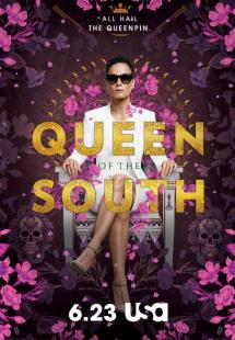 Queen of the South - season 1 (2016)