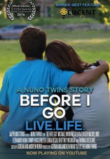 Before I Go (2015)