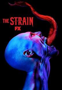 The Strain Season 2 (2015)