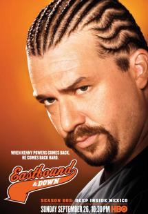 Eastbound & Down- Season 2 (2010)