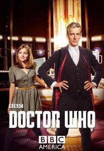 Doctor Who - Season 9 (2015)