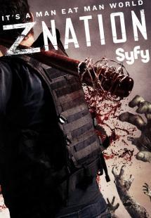 Z Nation - Season 2 (2015)