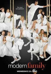 Modern Family Season 7 (2015)