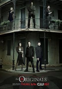 The Originals - Season 3 (2015)