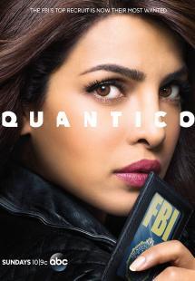 Quantico - Season 1 (2015)
