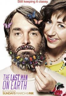 The Last Man on Earth - season 2 (2015)