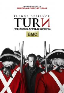 TURN - Season 3 (2016)