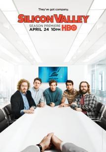 Silicon Valley - Season 3 (2016)