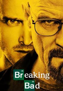 Breaking Bad - Season 4 (2011)