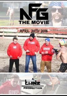 NFG the Movie (2016)