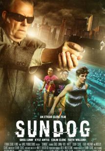 Sundog (2016)