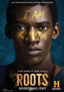 Roots - Season 1 (2016)