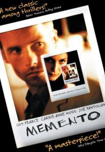 Memento (2000)