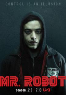 Mr. Robot - Season 2 (2016)