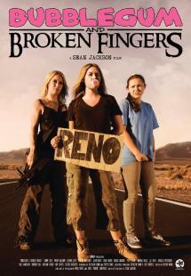 Bubblegum & Broken Fingers (2011)