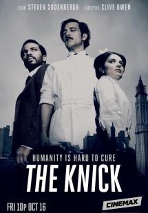 THE KNICK: SEASON 1(2014)