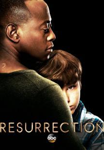 RESURRECTION: SEASON 1 (2014)