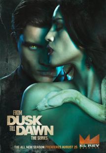 From Dusk Till Dawn: Season 1 (2014)