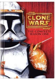 Star Wars: The Clone Wars - Season 1 (2008)