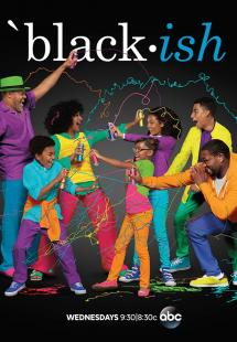Black-ish Season 1 (2014)