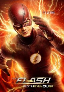 The Flash - Season 1 (2014)