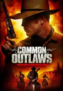 Common Outlaws (2014)