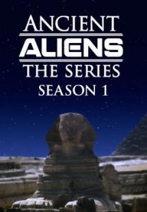 Ancient Aliens - Season 1 (2009)