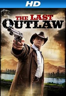 The Last Outlaw (2014)