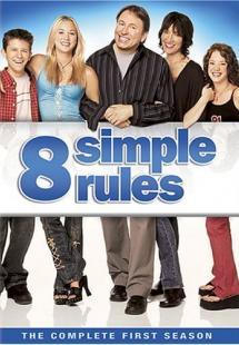8 Simple Rules - Season 1 (2002)