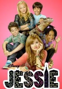 Jessie - Season 1 (2011)