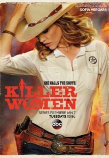 Killer Women - Season 1 (2014)