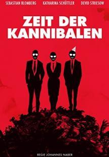 Zeit der Kannibalen (2014)